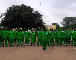 The Federal Government Has Said They Will Reposition The War Against Indiscipline Brigade